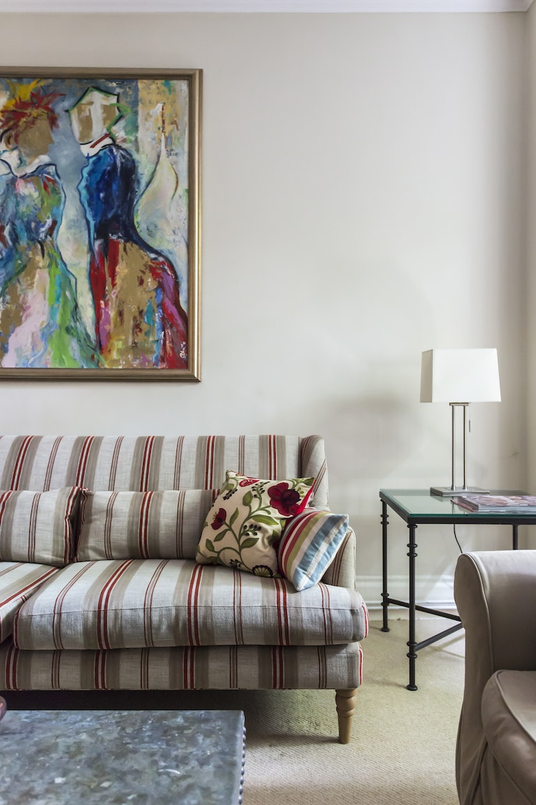 Sloane Gardens | Vacation Apartment Rental in Chelsea | onefinestay