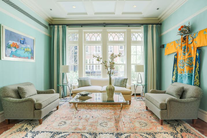 East 74th Street Townhouse Vacation Apartment Rental In Upper Side Onefinestay