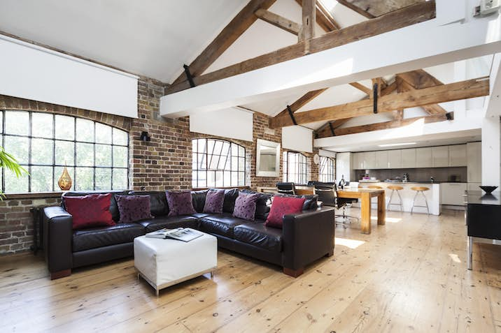 weston street vacation apartment rental in london bridge onefinestay