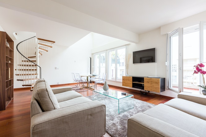 Luxury Rentals In Paris, France