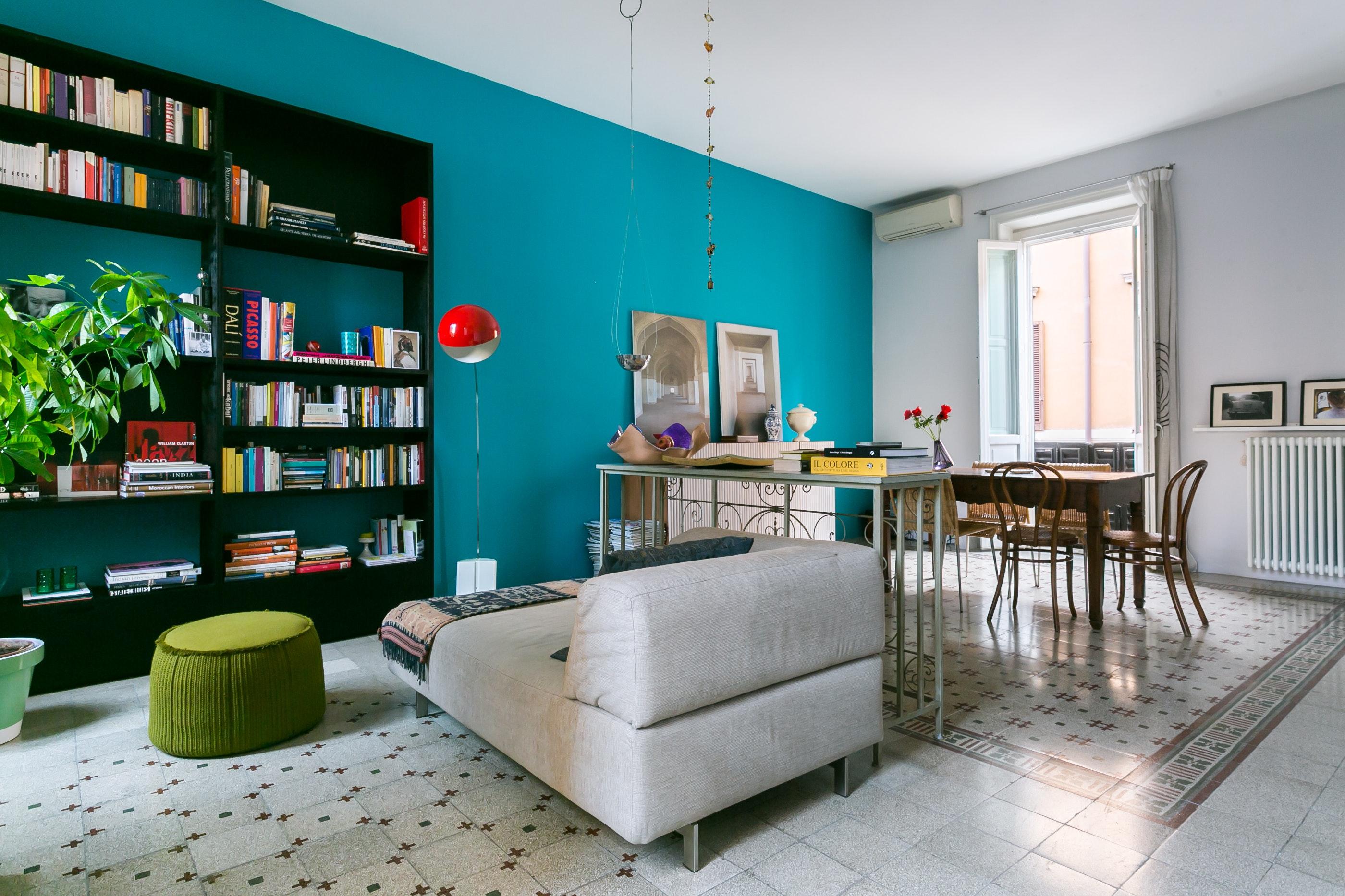 Via Di San Martino Ai Monti Vacation Apartment Rental In