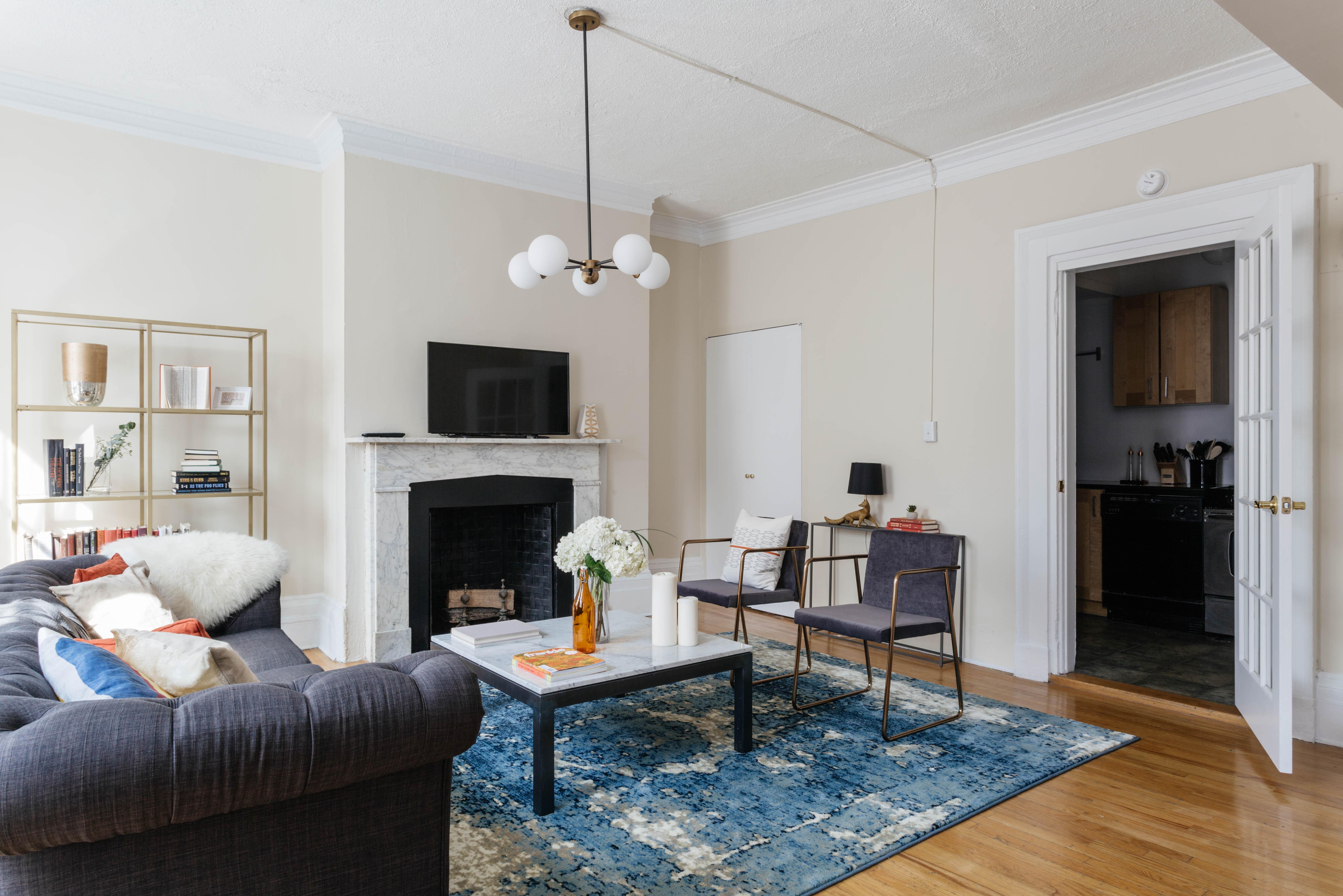 Village Place | Luxury Rental in Greenwich Village | onefinestay