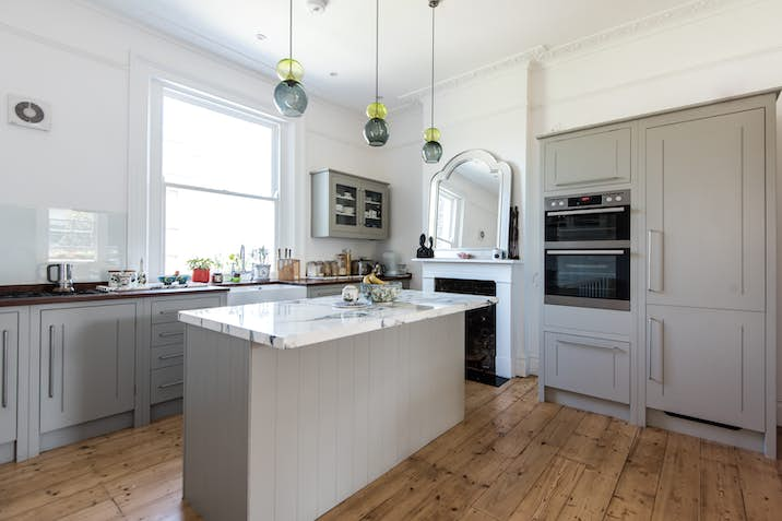 Westbourne Grove Viii Vacation Apartment Rental In Notting Hill