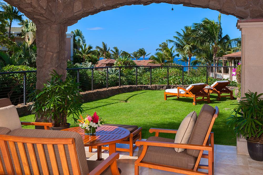 G102 Floral Gardens Pool Villa At Wailea Beach Villas | Luxury Rental In  Wailea | Onefinestay