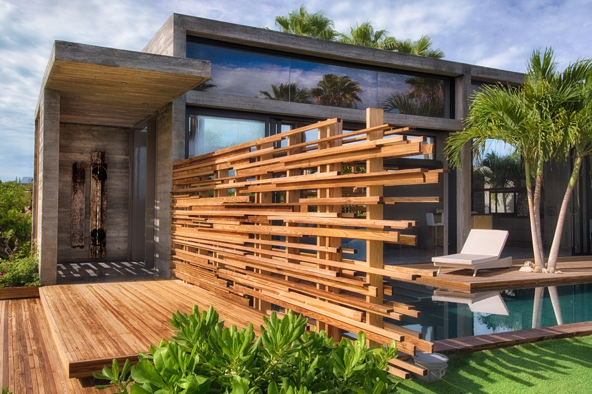 Villa Islander | Luxury Rental in Grace Bay | onefinestay