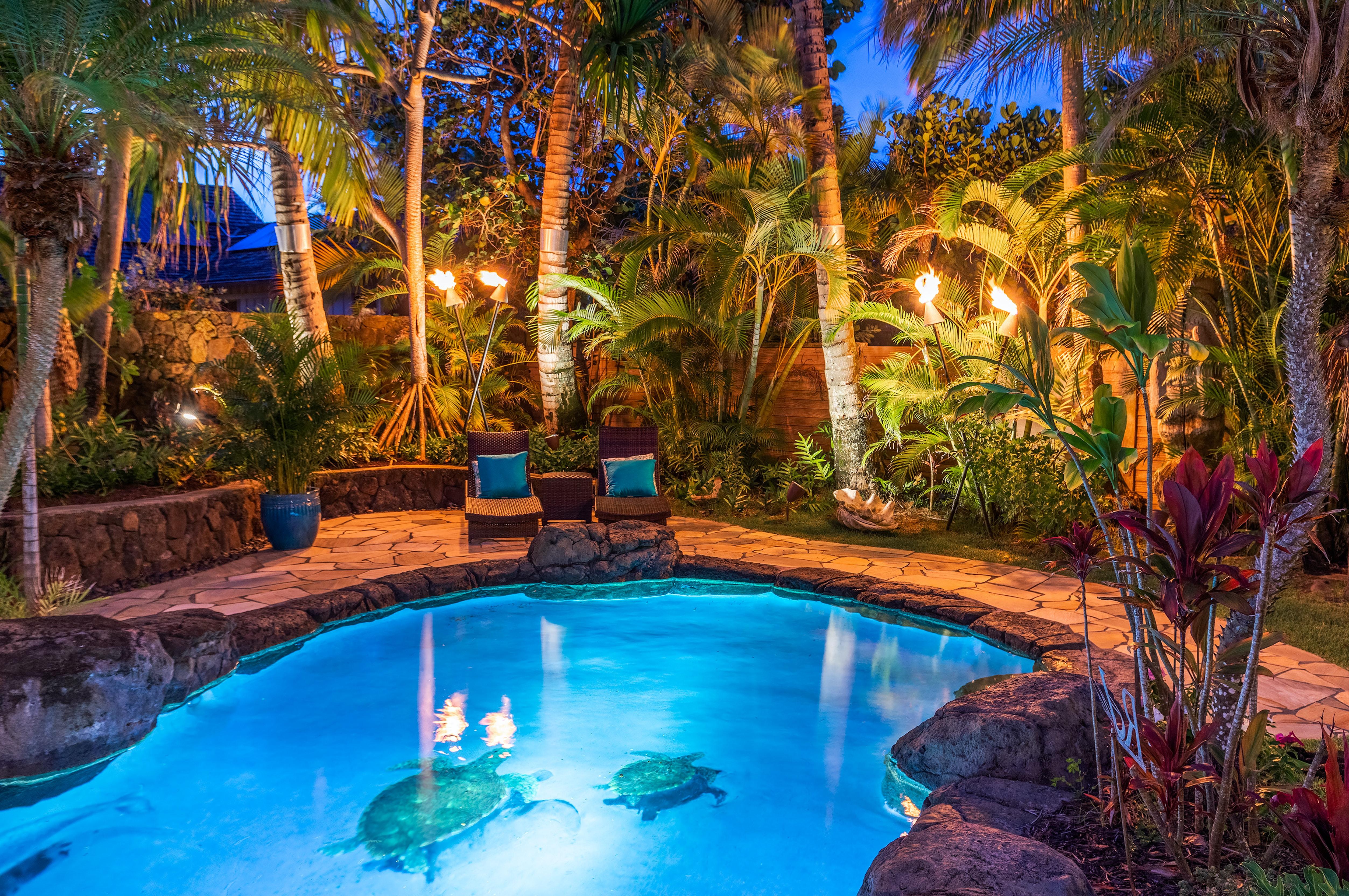 Palione Papalini (Heavenly Sand Dune)   Luxury Rental in Kailua ...
