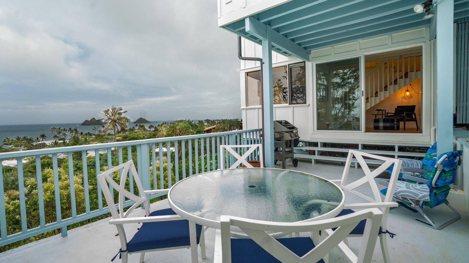 Lanikai Lai Hale | Luxury Rental in Lanikai Beach | onefinestay