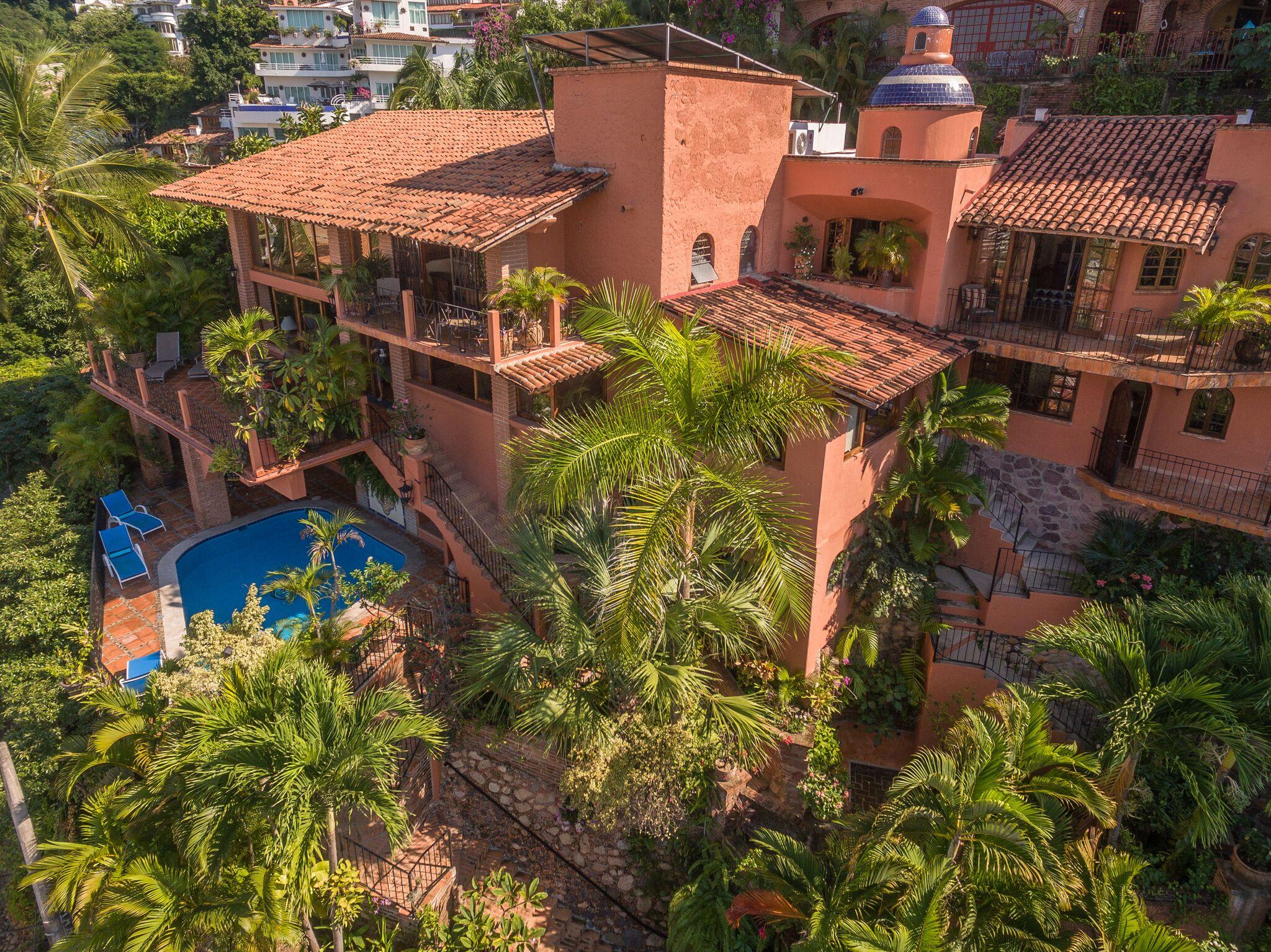 Casa Paraiso | Luxury Rental in Alta Vista | onefinestay