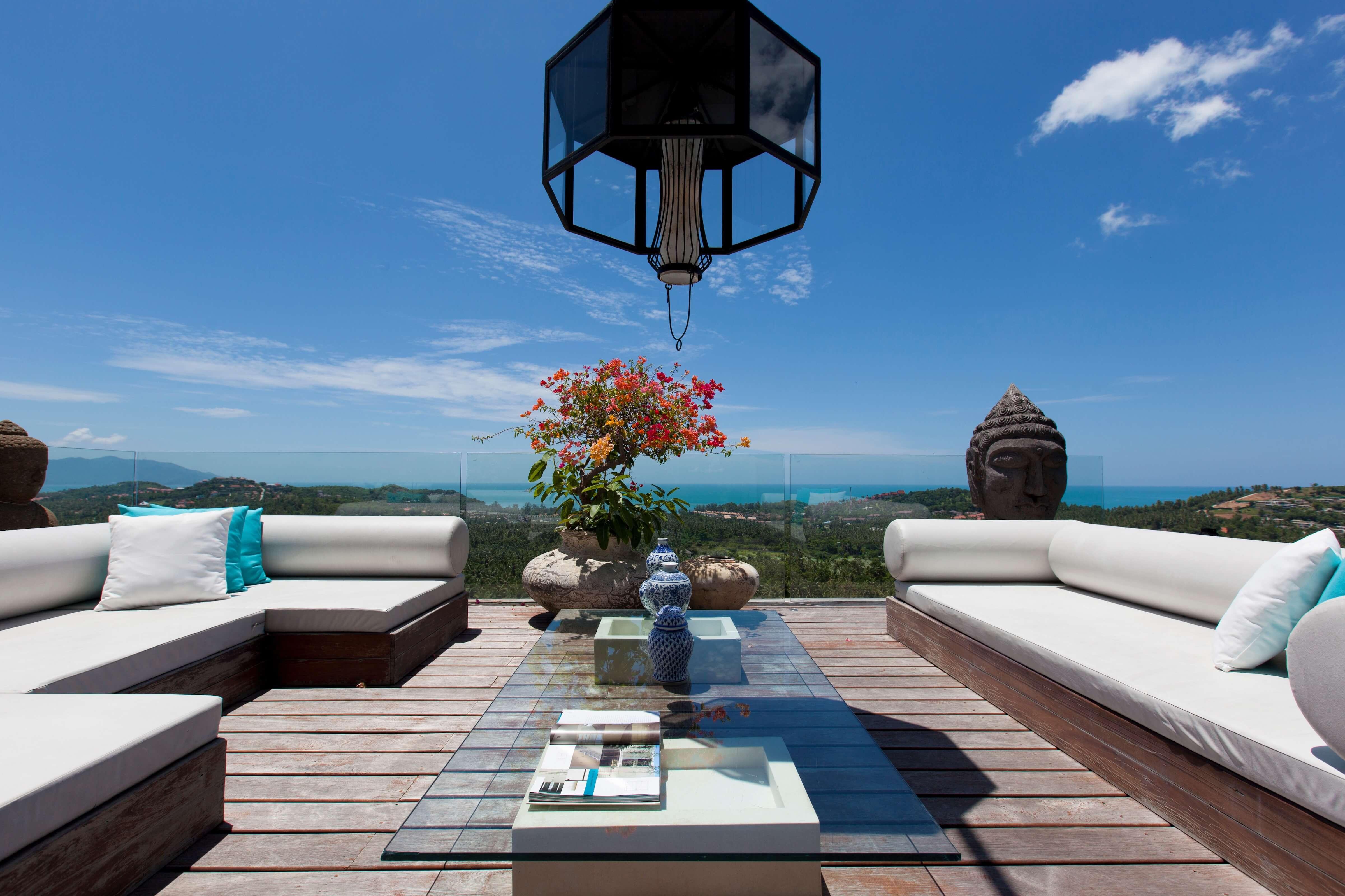 Villa Belle | Luxury Rental in Choeng Mon | onefinestay